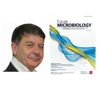 Utipro future microbiology journal